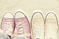 #Shoes #Converse #Tumblr