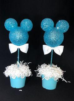 Baby boy cake pops mickey mouse 25 ideas for 2019 Mickey Mouse Birthday Decorations, Mickey Mouse Centerpiece, Mickey Mouse 1st Birthday, Baby Boy Birthday, Cake Pops Mickey Mouse, Baby Mickey Cake, Baby Boy Centerpieces, Birthday Centerpieces, Mickey Mouse Baby Shower