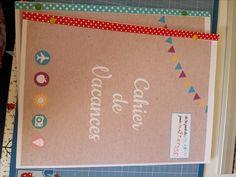 Cadeau Maîtresse - DIY -Cahier de vacances pour la maitresse   The PopCase