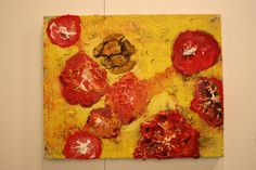 Miquel Barceló Painting, Arch, Art Fair, Painting Art, Paintings, Painted Canvas, Drawings