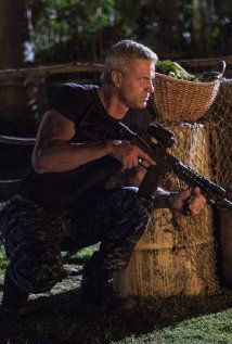 The Last Ship: Season 1, Episode 5 El Toro Eric Dane is HOT