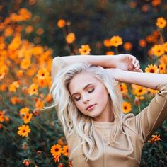 New Fashion Photography Poses Outdoors Fields Ideas