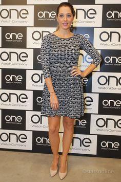 Ana Rita Clara anfitriã do evento de apresentação da nova coleção ONE – Stars Online