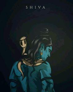 Lord Shiva Blue Image Shiv a Warriors Image Angry Pose Angry Lord Shiva, Lord Shiva Pics, Lord Shiva Hd Wallpaper, Mahakal Shiva, Shiva Statue, Warrior Images, Art Tutorial, Rudra Shiva, Aghori Shiva