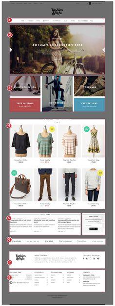 Leo_fashion store prestashop theme