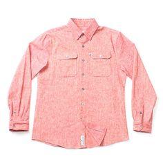 Park Dusseau Classic Work Shirt