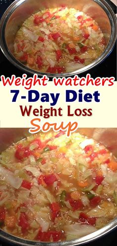 diet weight loss soup (Wonder Soup) diet recipes Source by healtysnacks Weight Loss Meals, Weight Loss Soup, Weight Loss Drinks, Weight Watchers Meals, Weight Watchers Cabbage Soup Diet Recipe, Detox Diet For Weight Loss, Weigh Watchers, Vinegar Weight Loss, Diet Detox