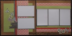 Jo's Close 2 My Heart Craftroom: Introducing the Zoe Paper Packet #ctmhzoe