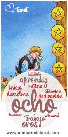 Tarot Waite, Tarot Rider Waite, Wicca, Magick, Tarot Gratis, Tarot Astrology, Love Tarot, Oracle Tarot, Tarot Learning