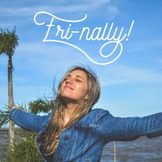 IT'S FRINALLY FRIDAY! What do you have planned for the weekend? #weekendwarrior #loveyourface #dontforgetyoursunglasses #flagstaffaz #TGIF
