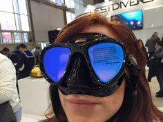 European Dive Show Eudi Show 2016 - #dive #diving #scubadiving #scuba #sub #subacquea