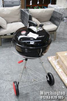 Charcoal Grill, Baby Strollers, Auction, Display, Children, Outdoor Decor, Furniture, Home Decor, Charcoal Bbq Grill