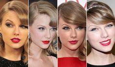 #Belleza ¿Cómo logra #TaylorSwift esos labios perfectos?