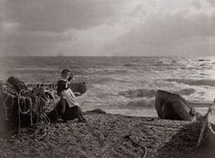 Risultati immagini per henry peach robinson History Of Photography, Artistic Photography, Vintage Photography, White Photography, Street Photography, Photography Ideas, Fine Art Photo, Photo Art, Robinson