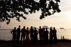 Real Wedding | Krabi, Thailand | Thailand Wedding Photographer Pui Wanwimon