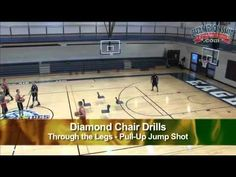 Innovative Ball Handling Drills for Building Explosive Guards – The Coaching Toolbox Store Basketball Shooting Drills, Basketball Games For Kids, Basketball Workouts, Basketball Funny, Basketball Tips, Basketball Players, Basketball Court, Girls Basketball, Basketball Information