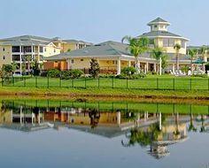 12hr Flash Sale Orlando 50% Off! 2 Br/2 Ba Deluxe Villa  Caribe Cove Resort located 5 miles west of Disney Travel Now-9/30