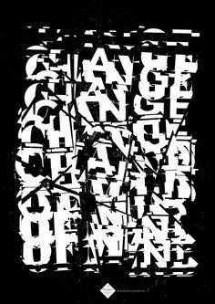 Change Of Mind by Bruno Santinho , via Behance