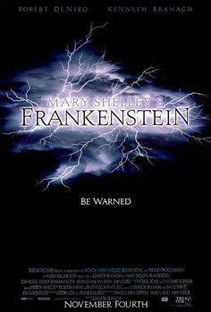 Mary Shelley's Frankenstein 1994 | Frankenstein de Mary Shelley (Mary Shelley's Frankenstein) (1994 ...