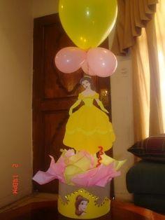 Ideas Para Tus Fiestas Tematicas Decoracion Fiesta De Princesas