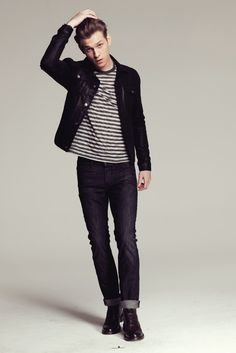 7 for All Mankind F/W '12