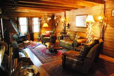hunting lodge - Google Search