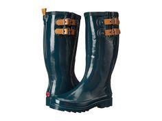 Chooka Top Solid Rain Boot Espresso - Zappos.com Free Shipping BOTH Ways