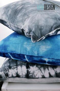 Grey Raft Batik