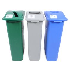 and then thereu0027s the busch slim jims waste watcher w optional lid http - Slim Trash Can