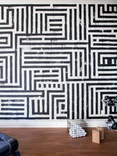 Pictures of the HGTV Smart Home 2016 Exercise Room >> http://www.hgtv.com/design/hgtv-smart-home/2016/exercise-room-pictures-from-hgtv-smart-home-2016-pictures?soc=pinterest