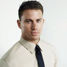 Channing Tatum-there r just no words to describe how fine this man is, especially after seeing Magic Mike. I need him to come to my bachelorette party!!!!