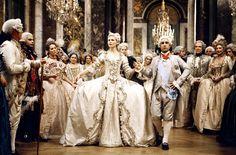 Pin for Later: Les 33 Robes de Mariée les Plus Marquantes du Cinéma Marie Antoinette