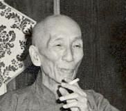 SWK - Ip Man - Smoking