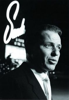 Frank Sinatra - Born: Francis Albert Sinatra December 1915 in Hoboken, NJ -Died: May 1998 (age in LA. Dean Martin, Joey Bishop, Sammy Davis Jr, Classic Hollywood, Old Hollywood, Hollywood Actor, Alter Ego, Franck Sinatra, Las Vegas
