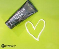 We love our Stretch Mark cream! #Skincare