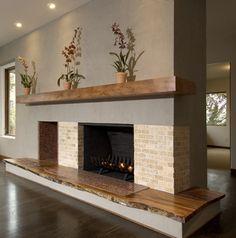 Fireplace Sakura Group, Portland Oregon