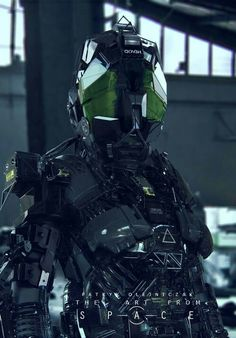 A clusterfuck of technoculture, art, science, and society. You could call me a cyborg cyberpunk. Cyberpunk Character, Cyberpunk Art, Armor Concept, Concept Art, Arte Robot, Sci Fi Armor, Future Soldier, Sci Fi Characters, Futuristic Design