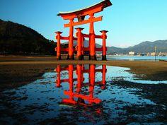 厳島神社 Itsukusima shrine