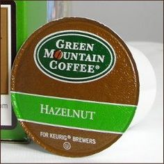 Green Mountain Coffee Hazelnut DECAF 48 K-Cup Count >>> More details can be found by clicking on the image. #GroundCoffee I Love Coffee, Best Coffee, Fudge Recipes, Gourmet Recipes, Green Mountain Coffee, K Cups, Coffee Machine, Espresso Machine, Keurig