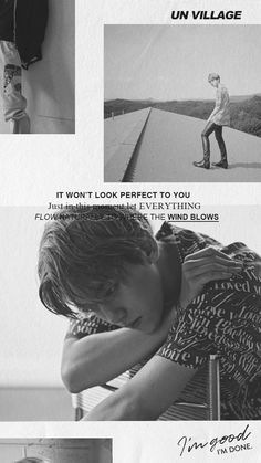 Baekhyun - UN Village Still not over this or even the fact that my bias made a solo album. Now let's pray that EXO goes on tour this year lockscreen use only Kpop Exo, Exo Chanyeol, 80s Posters, Pray More Worry Less, Baekhyun Wallpaper, Let's Pray, Exo Album, Phone Lockscreen, K Wallpaper