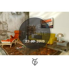 Na próxima semana, dia 22 de Outubro, teremos o prazer de apresentar os novos lançamentos FGV Design na Pátria Interiores, onde haverá uma recepção para amigos e apreciadores de design português. Estamos a contar consigo!