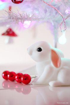 Pinjacolada: CHRISTMAS DECORATIONS