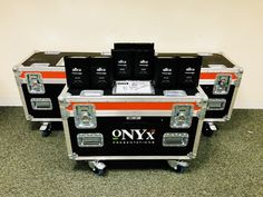 Available to hire from ONYX, Chauvet Freedom Series! Charged and ready for use. Contact for more information.