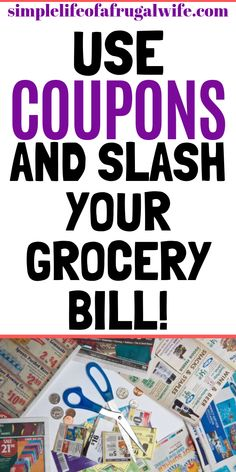Money saving meals 220535712990464151 - Couponing for beginners with these sites to find coupon savings. Coupons are a money saver on groceries. Use coupons for grocery budgeting. Source by houserkt Save Money On Groceries, Ways To Save Money, Money Tips, Money Saving Tips, Money Savers, Coupons For Groceries, Saving Ideas, Earn Money, How To Start Couponing