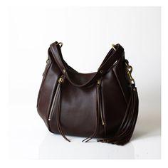 Soft Leather handbag  OPELLE Baby Ballet Bag  by opellecreative, $324.00