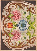 Alexander Home Hand-hooked Fandango Green Rug x (Green x (Polyester, Floral) Paisley Rug, Paisley Design, Floral Area Rugs, Floral Rug, Diy Clutch, Beaded Bags, Rug Store, Online Home Decor Stores, Cool Rugs