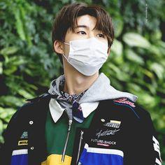 B.I (Han bin) ♡ iKON ♡ #iKON_BI Ikon Leader, Yg Ikon, Kim Jinhwan, Ikon Debut, Double B, Kdrama Actors, My One And Only, Yg Entertainment, Handsome Boys