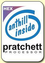 Hex - anthill inside