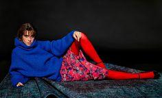 Guía para combinar prendas oversize Outfits, Fashion, Gifs, Outfit, Elegant, Style, Moda, Suits, Fashion Styles