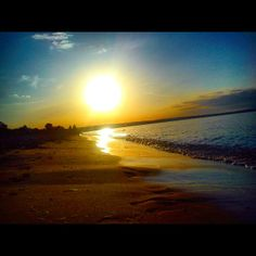 #gdansk #instagram #ilovegdn #sunset #bay #sea